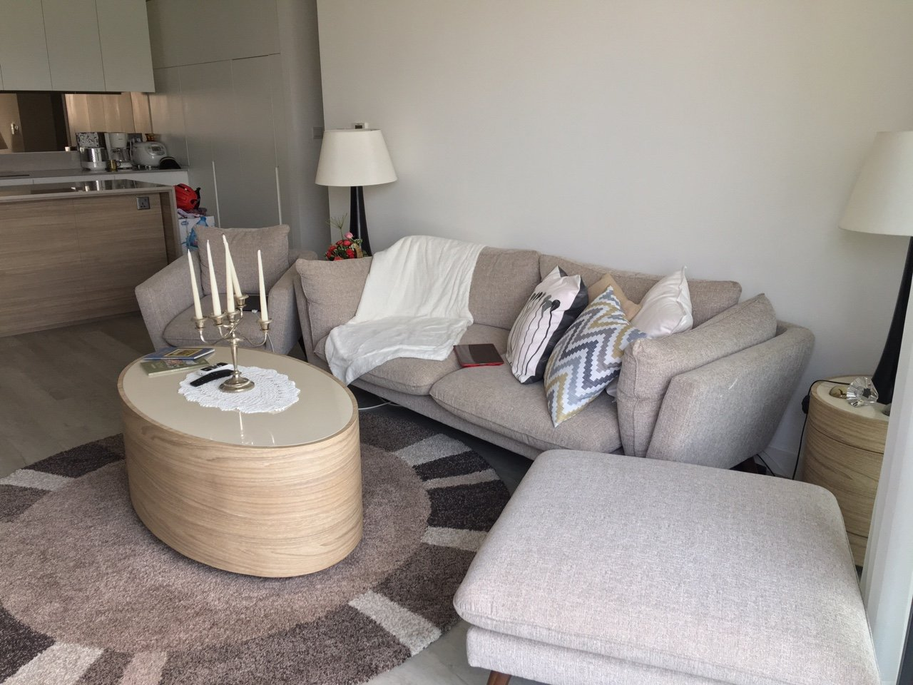 Apartment for rent BT102452 (3)
