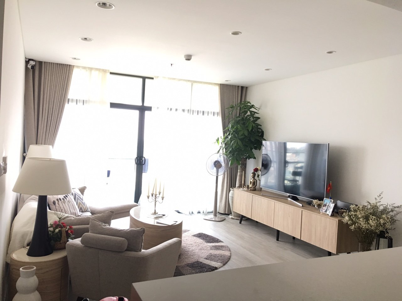 Apartment for rent BT102452 (9)