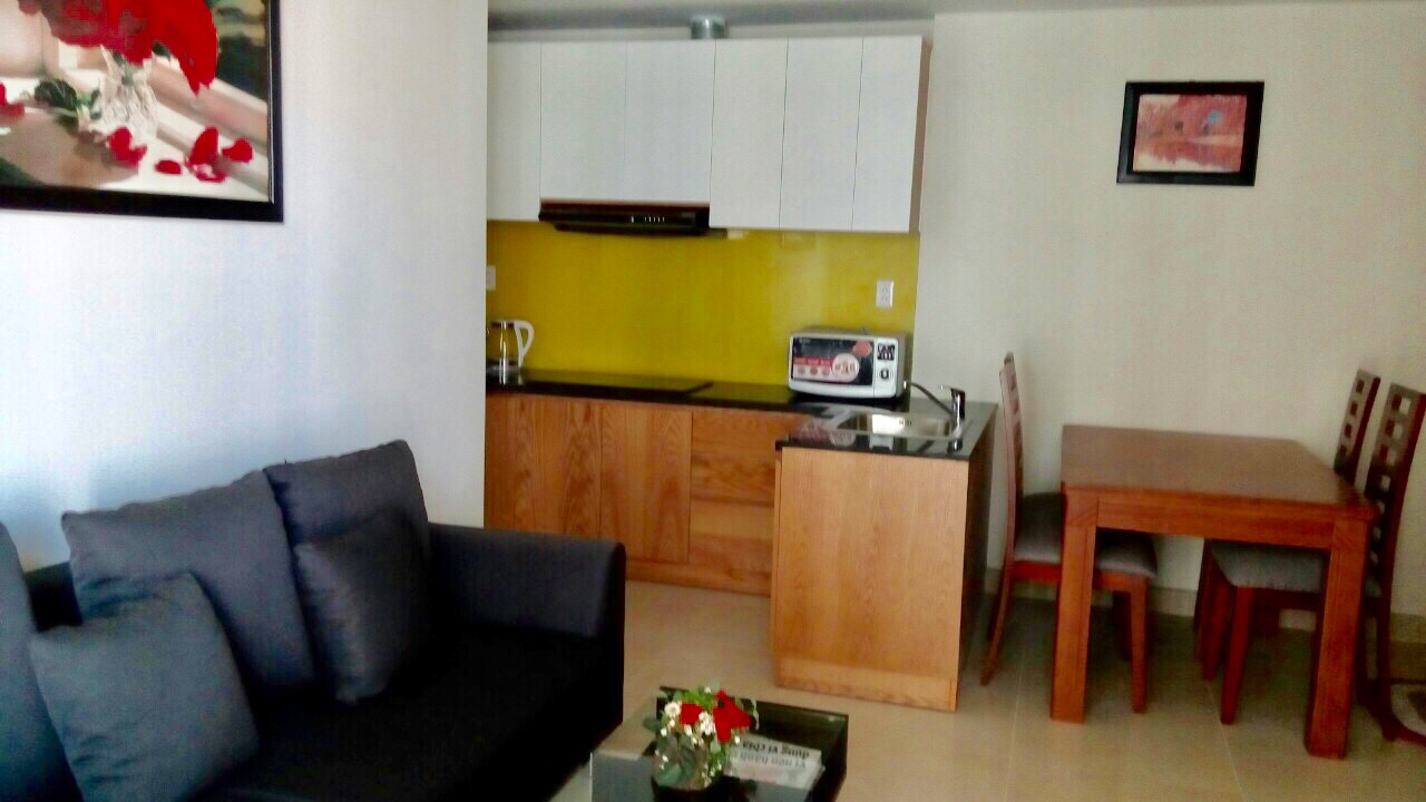 Apartment for rent D2141911 (4)