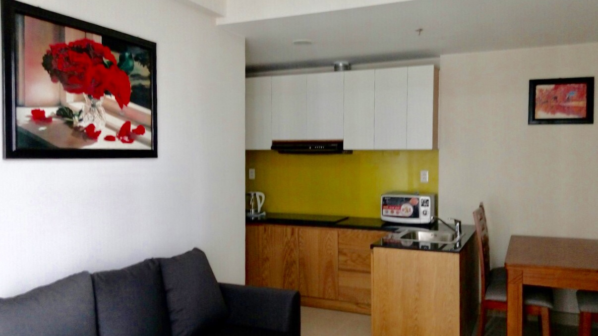 Apartment for rent D2141911 (7)
