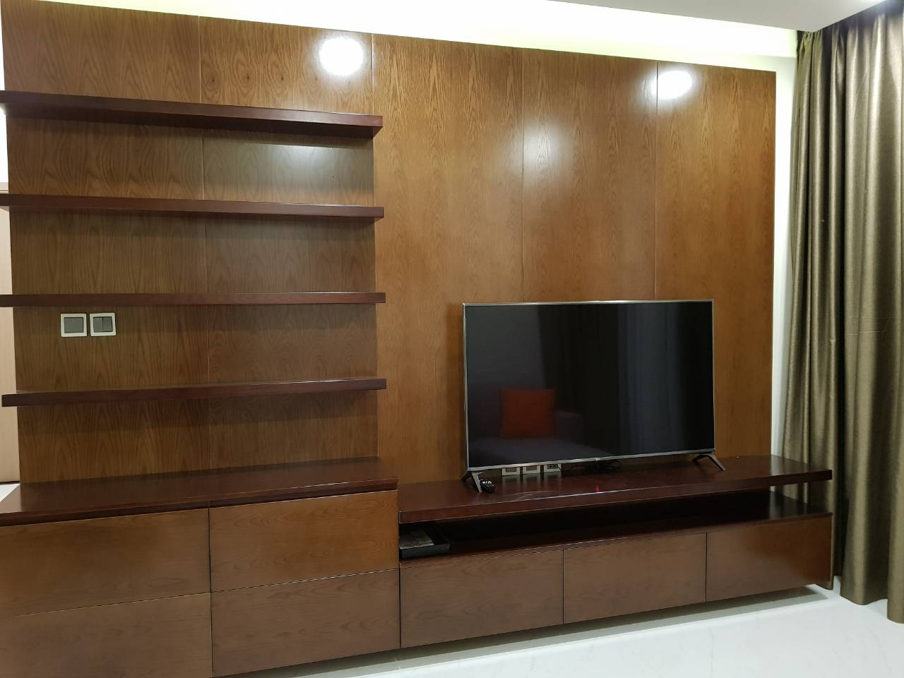 apartment for rent in HCMC BT105P557 Vu (2)