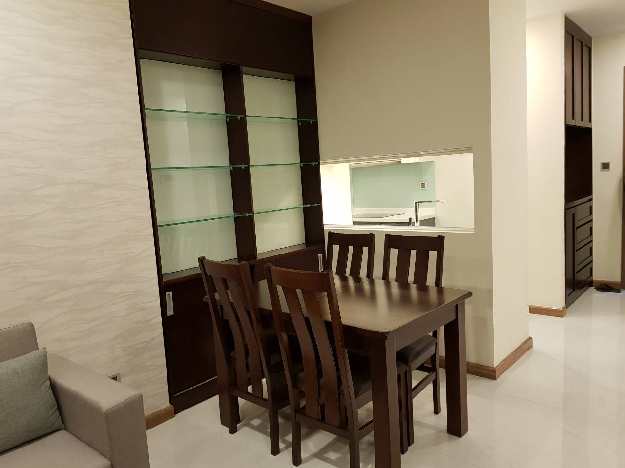 apartment for rent in HCMC BT105P557 Vu (5)