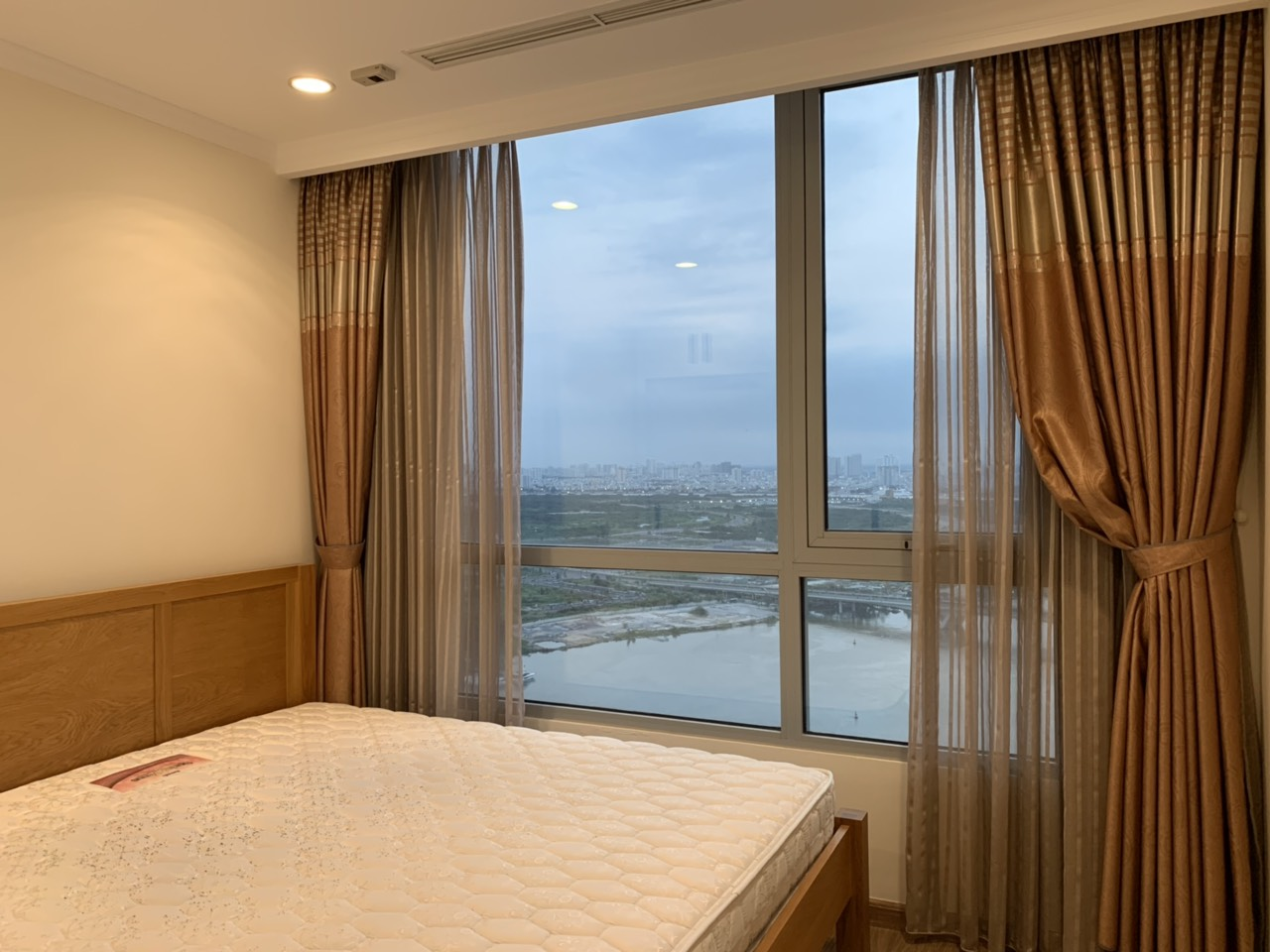 vinhomes central park apartment for rent in binh thanh district hcmc BT105850(6)