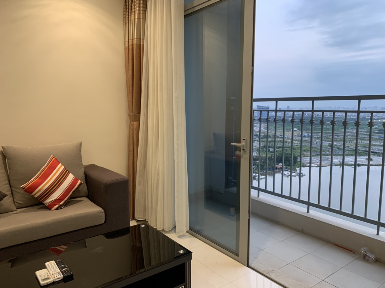 apartment for rent vinhomes central park binh thanh district hcmc BT105814 (7)