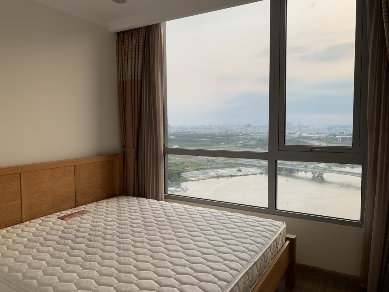 apartment for rent vinhomes central park binh thanh district hcmc BT105814 (3)