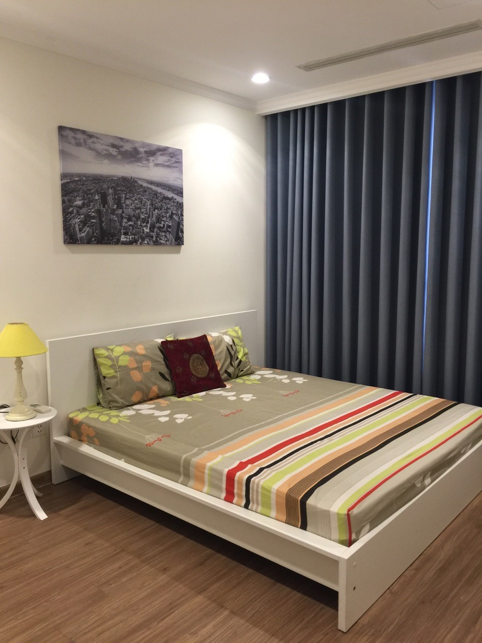 vinhomes central park apartment for rent in binh thanh district hcmc BT105L3877 (5)