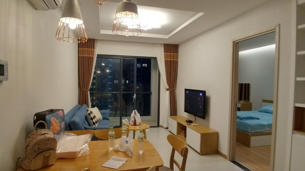 apartment for rent in district 2 hcmc new city apartment for rent in district 2 hcmc D224573 (19)