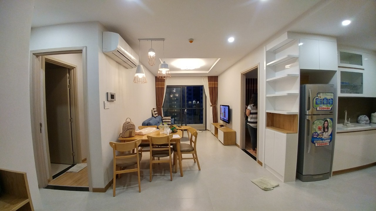 apartment for rent in district 2 hcmc new city apartment for rent in district 2 hcmc D224573 (22)