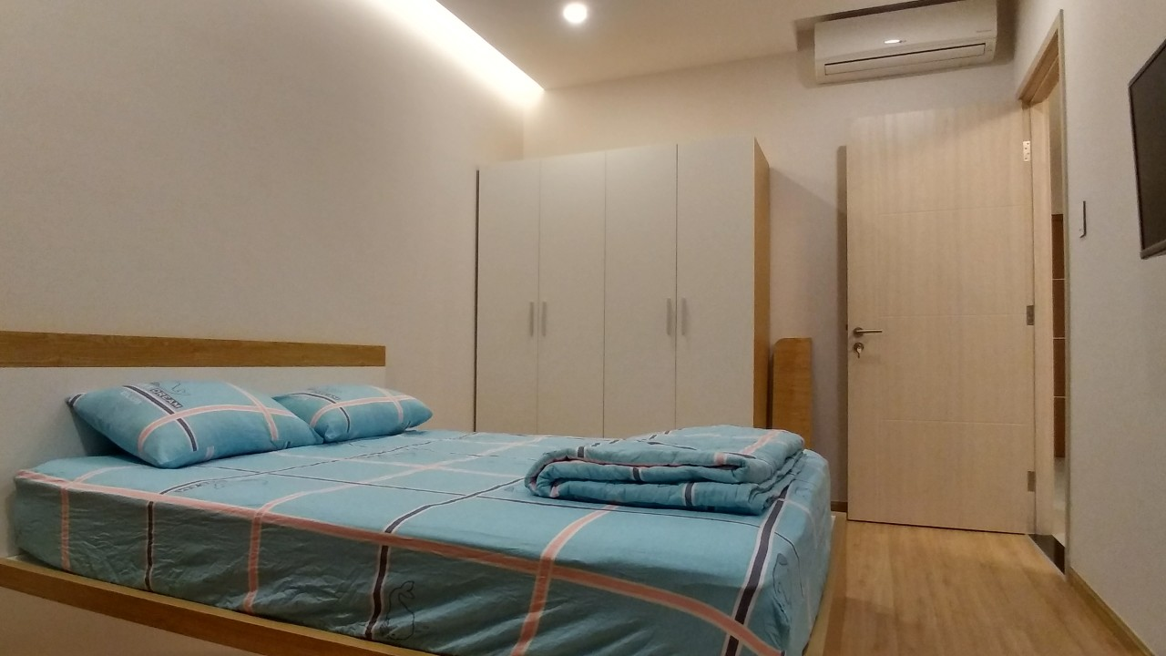 apartment for rent in district 2 hcmc new city apartment for rent in district 2 hcmc D224573 (24)