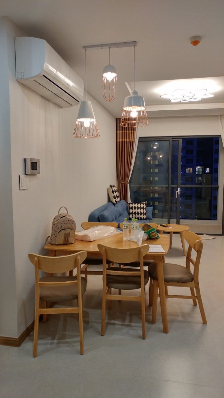 apartment for rent in district 2 hcmc new city apartment for rent in district 2 hcmc D224573 (26)