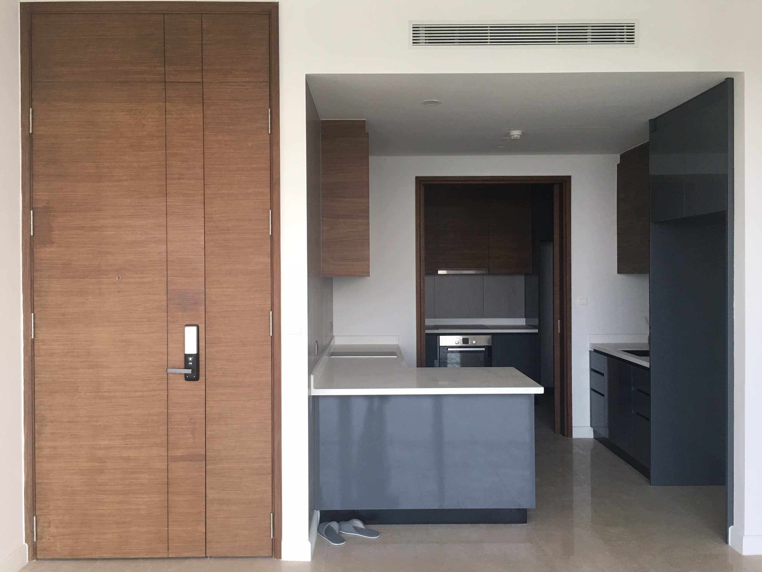 apartment for rent in district 2 hcmc the nassim apartment for rent in district 2 hcmc D223136 (12)