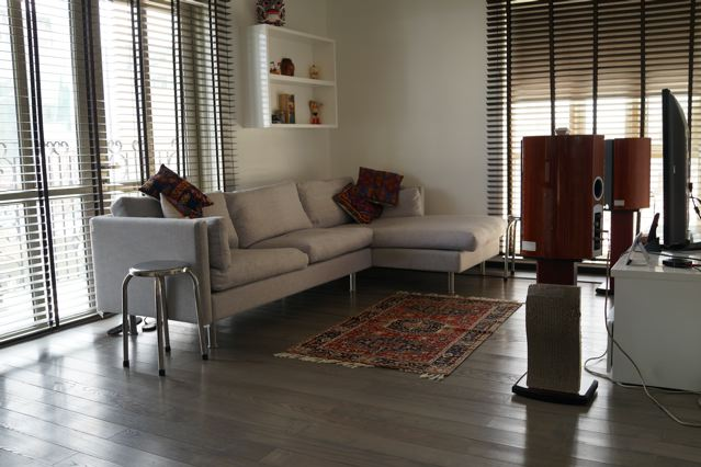 apartment for rent in district 3 hcmc saigon pavillon apartment for rent in district 2 hcmc D301005(7)