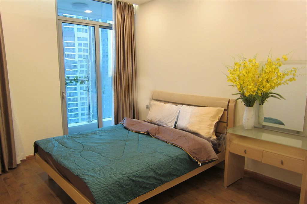 vinhomes central park apartment for rent in binh thanh district hcmc BT105P1125(8)