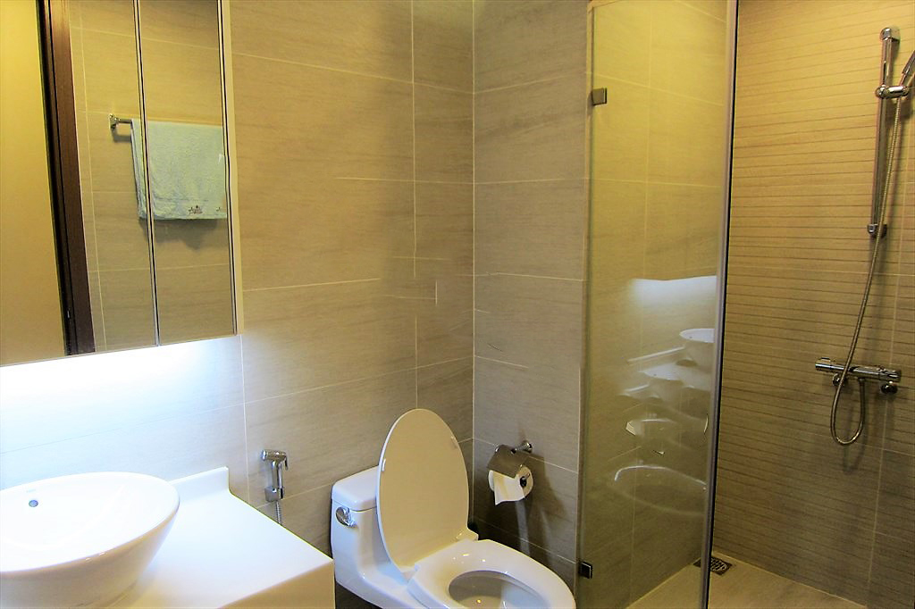 vinhomes central park apartment for rent in binh thanh district hcmc BT105P1125(6)