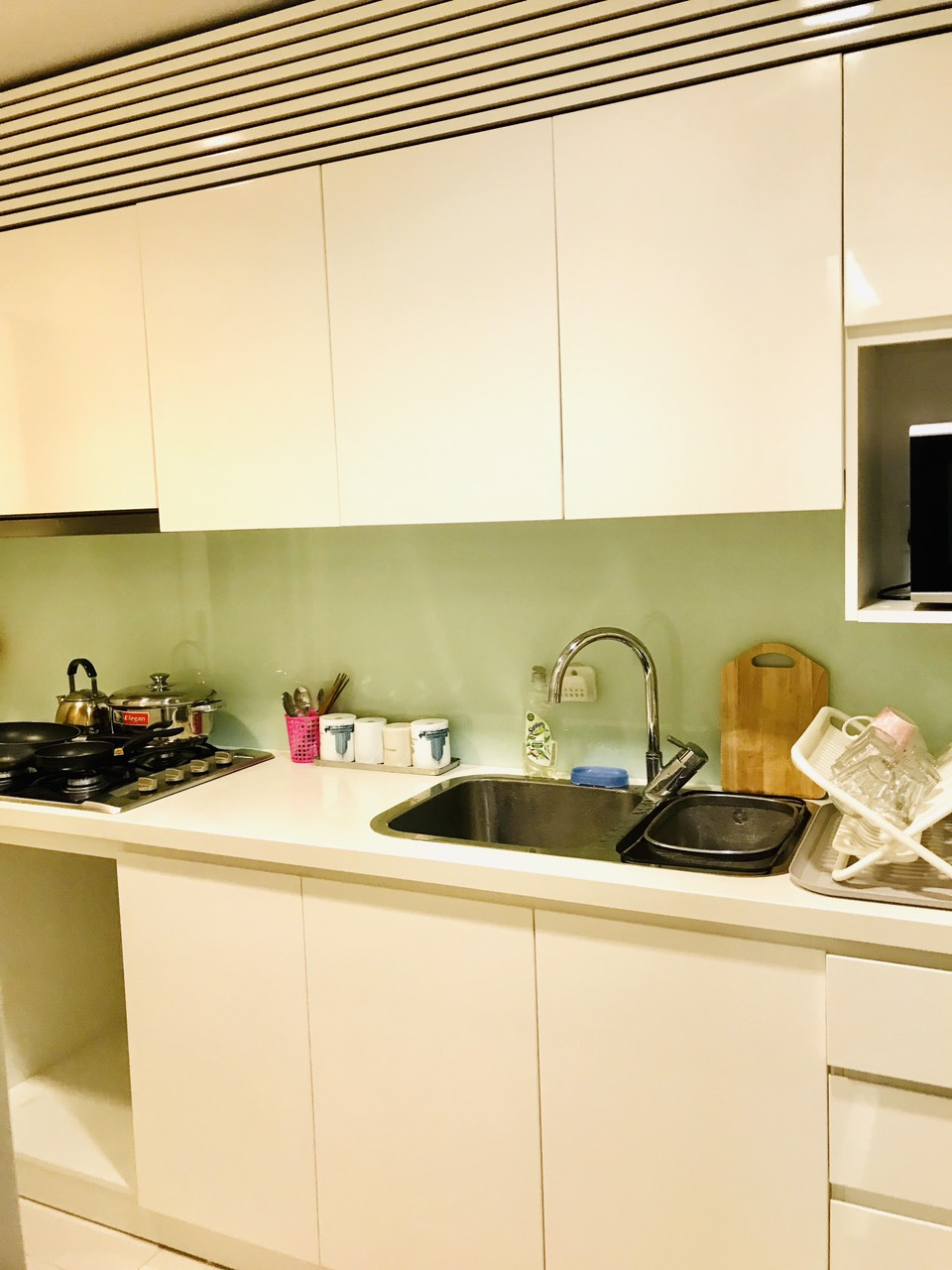 city garden apartment for rent in binh thanh district hcmc BT102040(9)