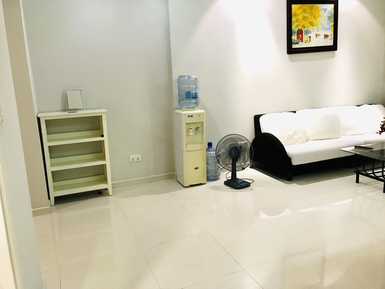 city garden apartment for rent in binh thanh district hcmc BT102040(11)