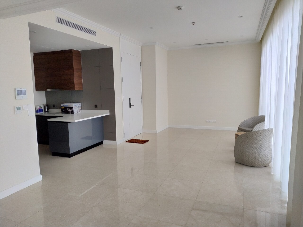 apartment for rent in district 2 hcmc the nassim apartment for rent in district 2 hcmc D223234(36)
