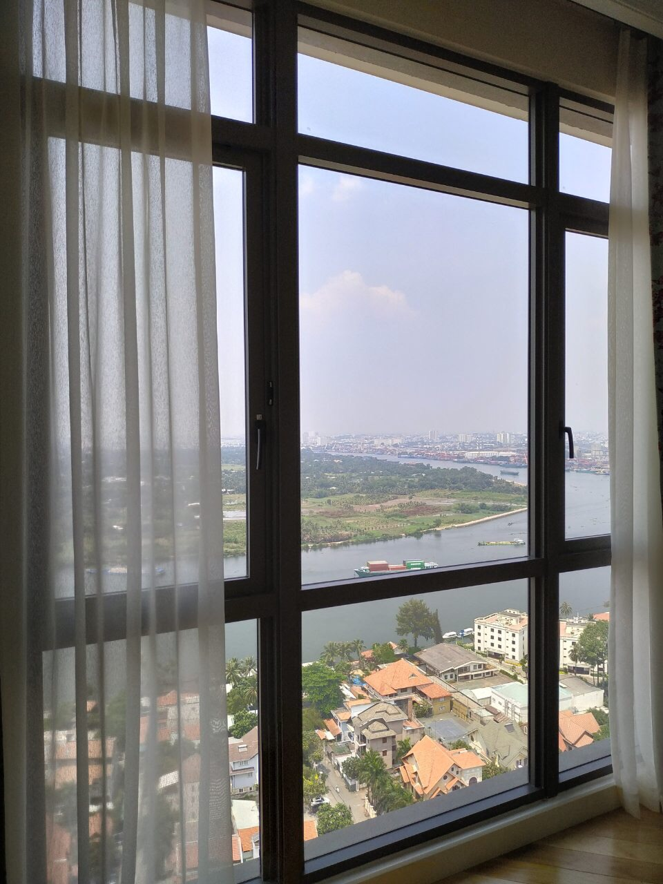 apartment for rent in district 2 hcmc the nassim apartment for rent in district 2 hcmc D223234(21)