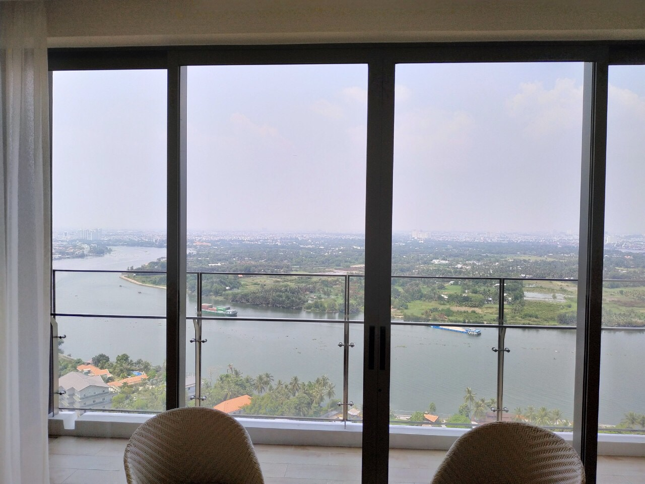 apartment for rent in district 2 hcmc the nassim apartment for rent in district 2 hcmc D223234(25)