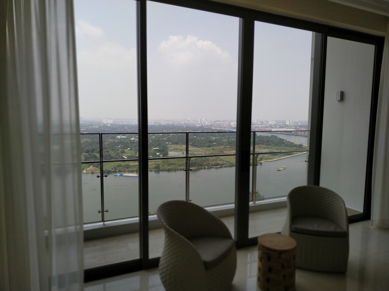 apartment for rent in district 2 hcmc the nassim apartment for rent in district 2 hcmc D223234(28)