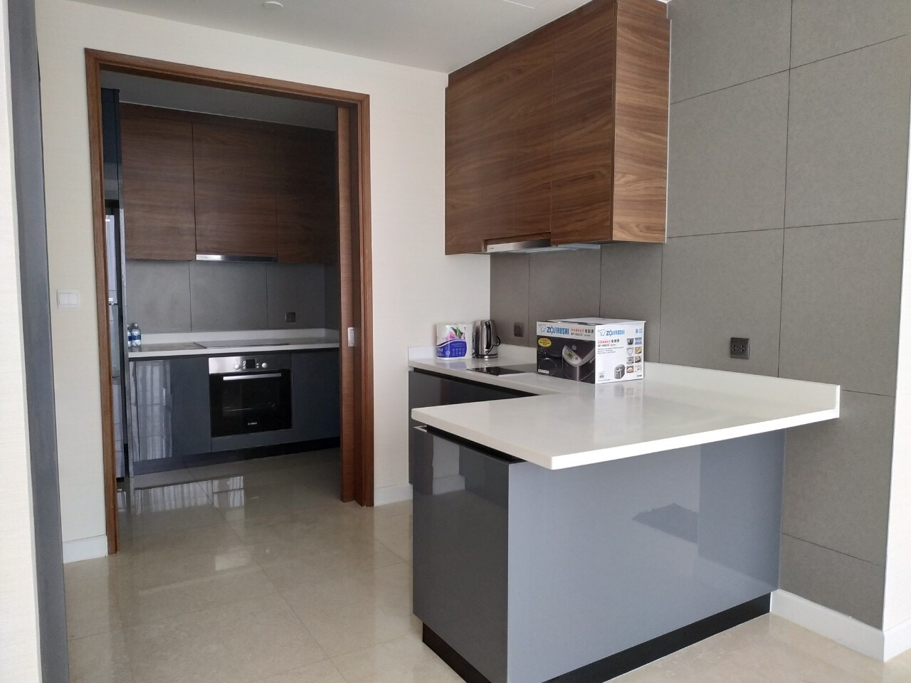 apartment for rent in district 2 hcmc the nassim apartment for rent in district 2 hcmc D223234(34)