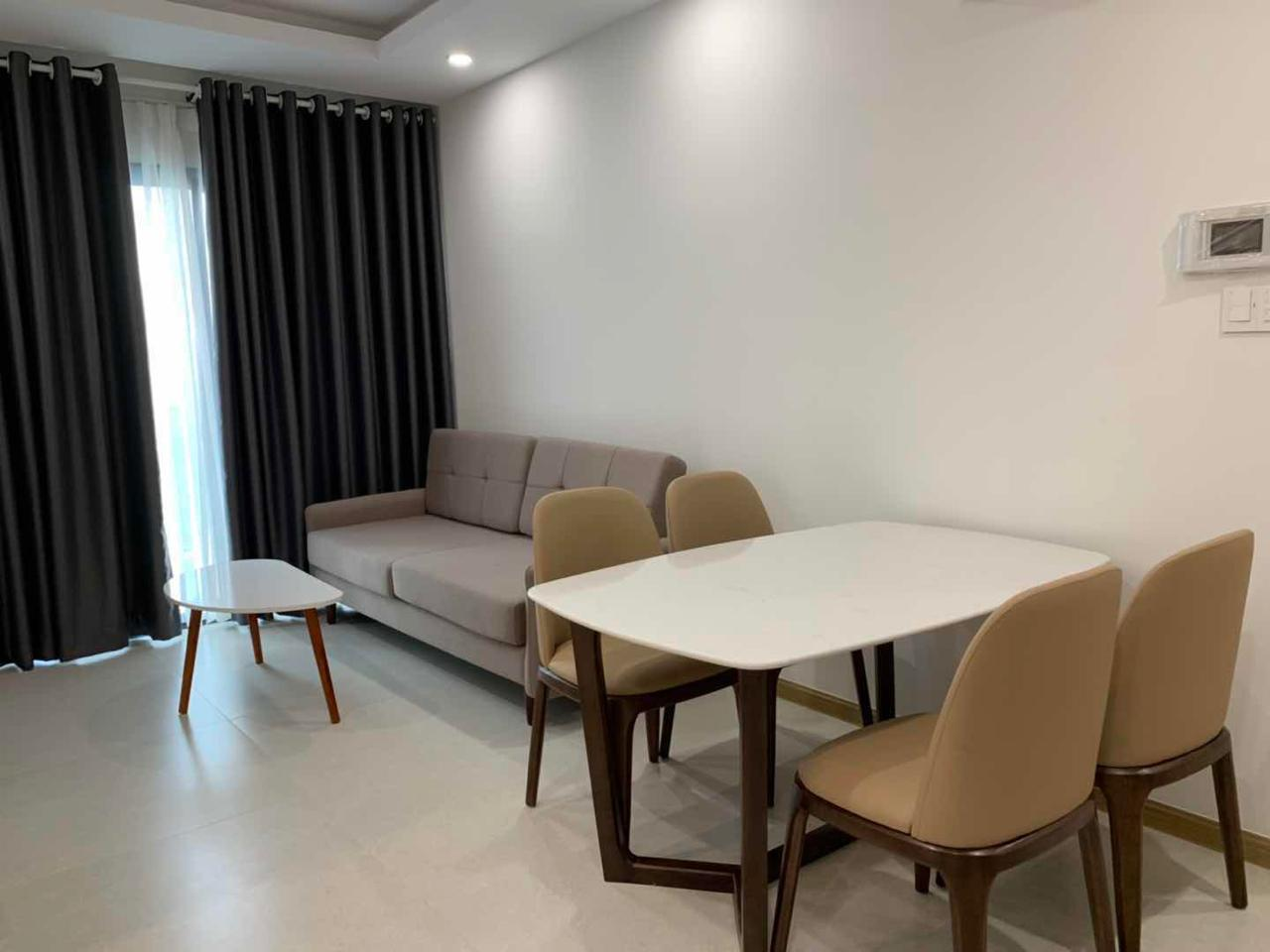 apartment for rent in district 2 hcmc new city apartment for rent in district 2 hcmc D224865(8)