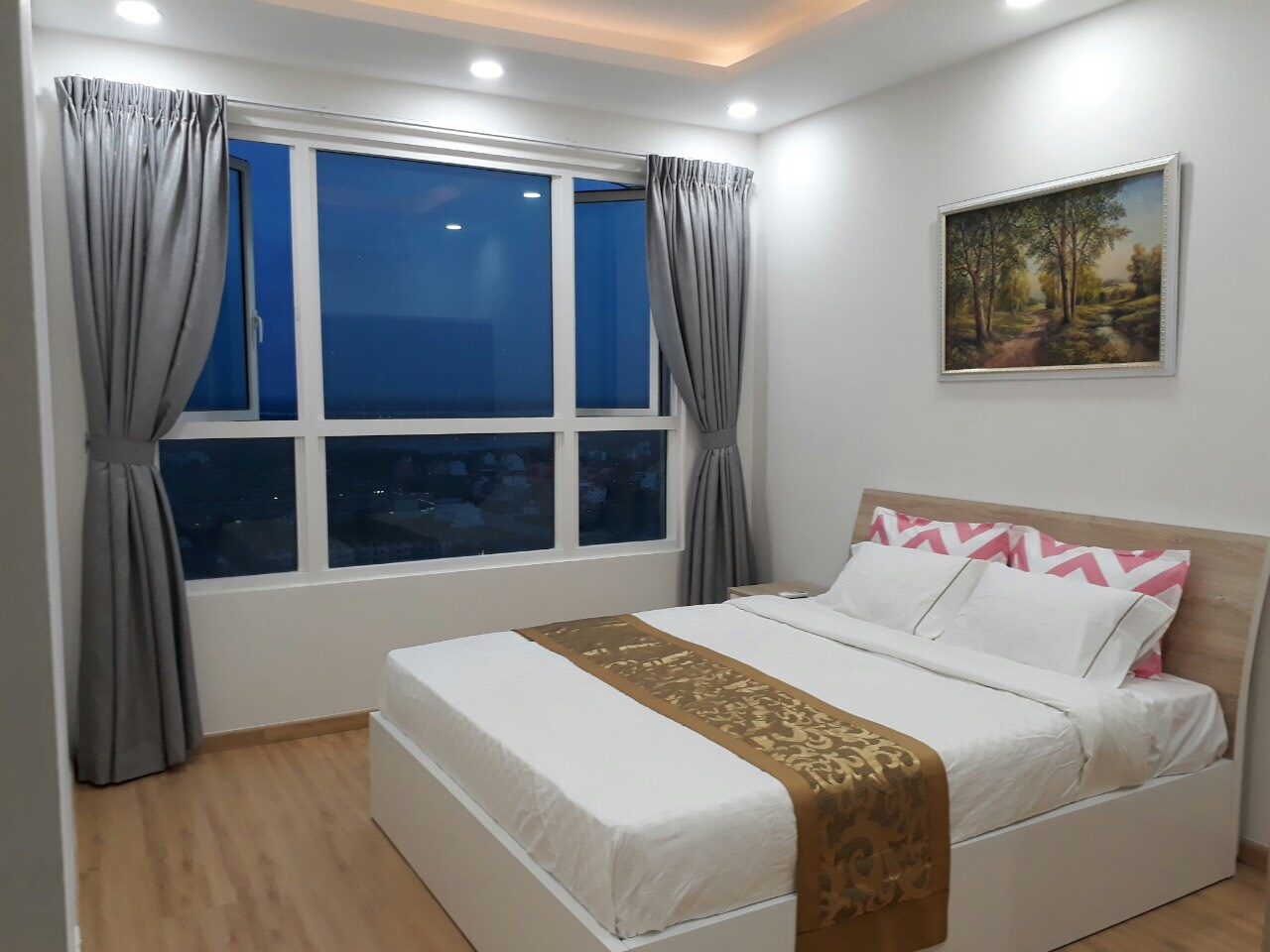 apartment for rent in district 2 hcmc vista verde apartment for rent in district 2 hcmc D221415 (2)