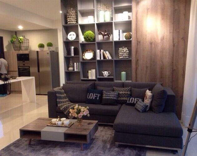 apartment for rent in district 2 hcmc the ascent apartment for rent in district 2 hcmc D217148 (5)