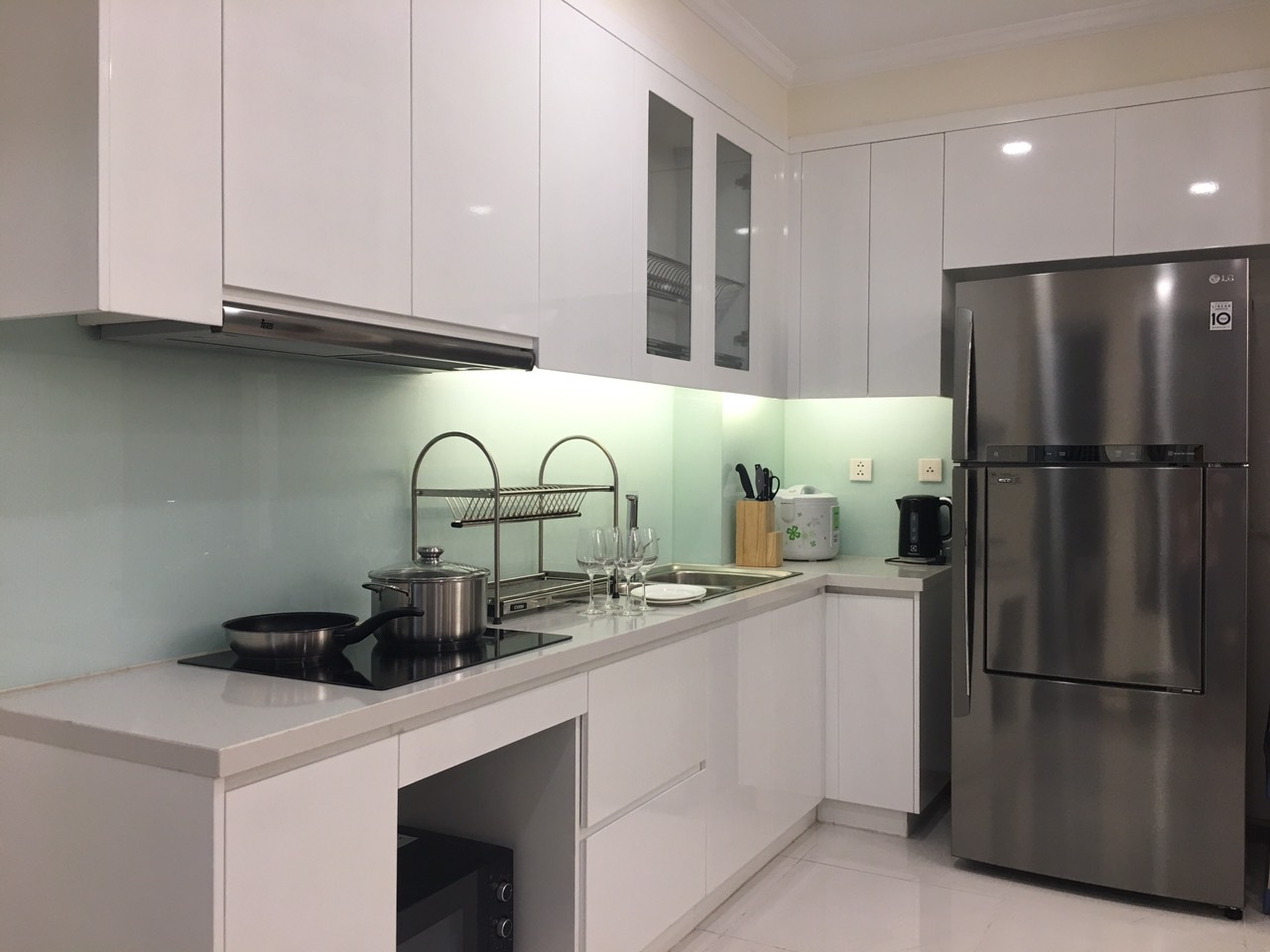 vinhomes central park apartment for rent in binh thanh district hcmc BT105L1497(4)