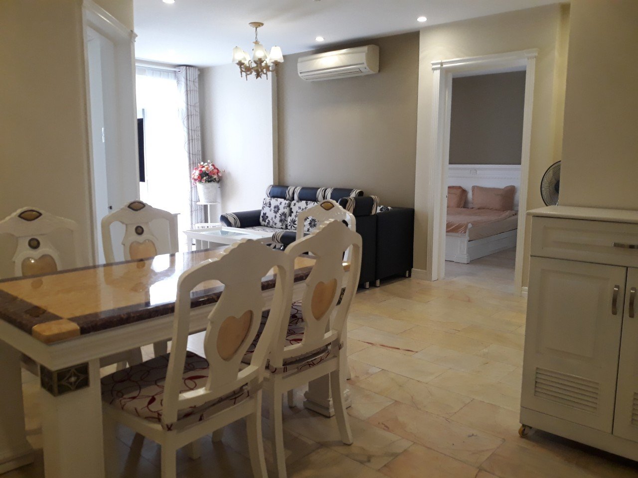 Service apartment for rent D299472 (3)
