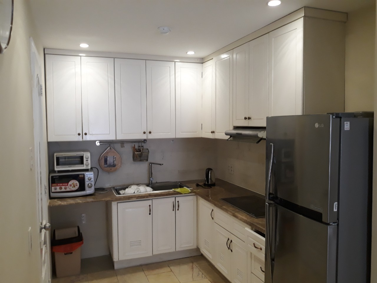 Service apartment for rent D299472 (9)