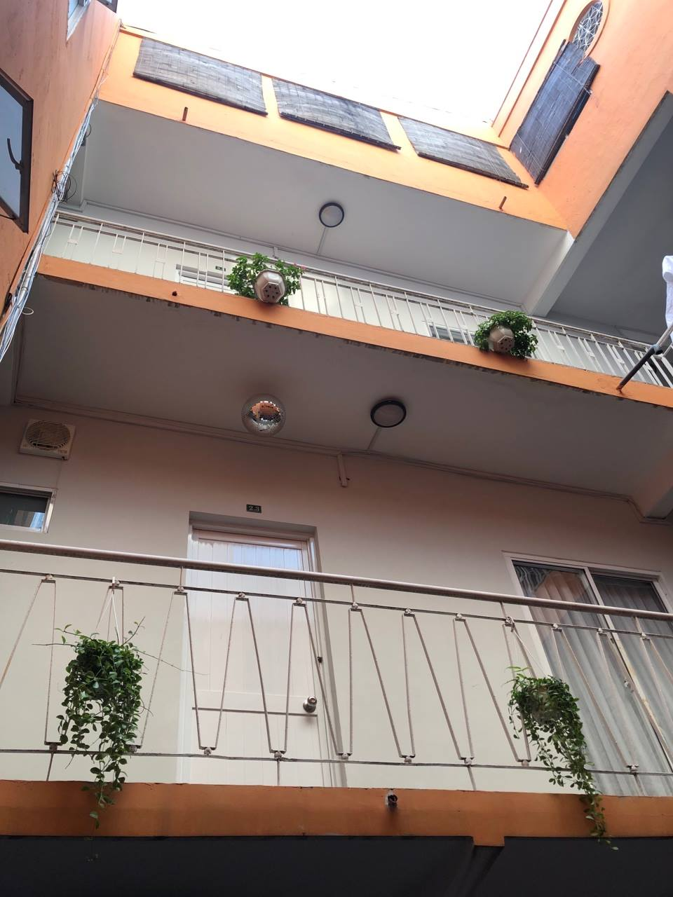serviced apartment for rent D1990120(9)