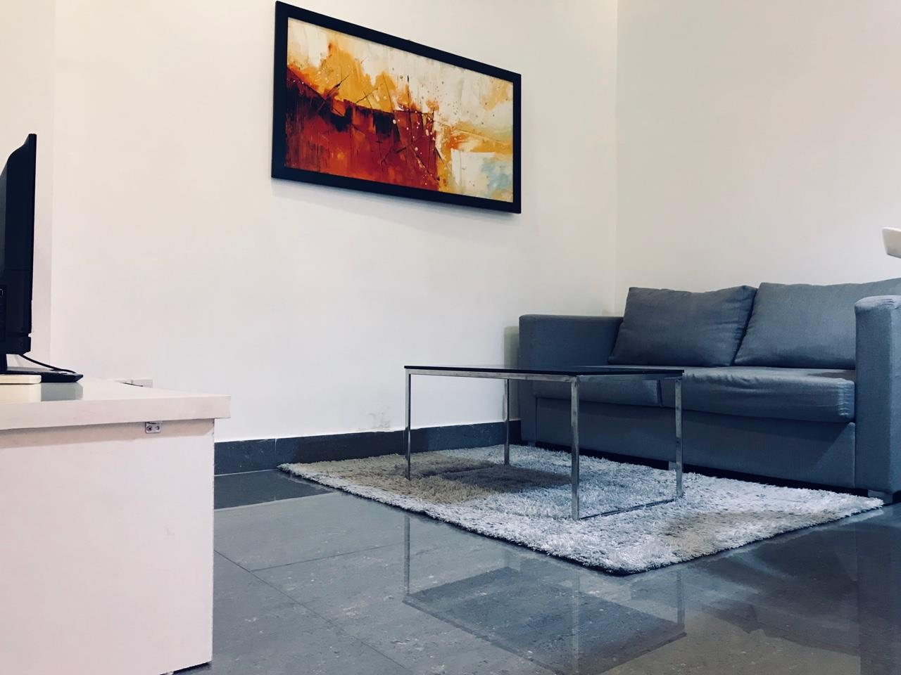 serviced apartment for rent D1990120(4)
