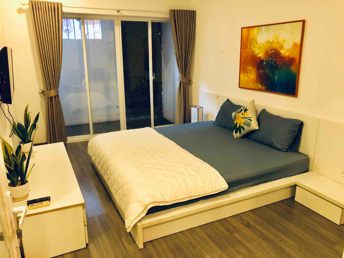 serviced apartment for rent D1990120(8)