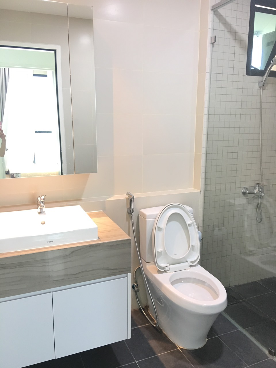 apartment for rent in district 2 hcmc the ascent apartment for rent in district 2 hcmc D217241(6)