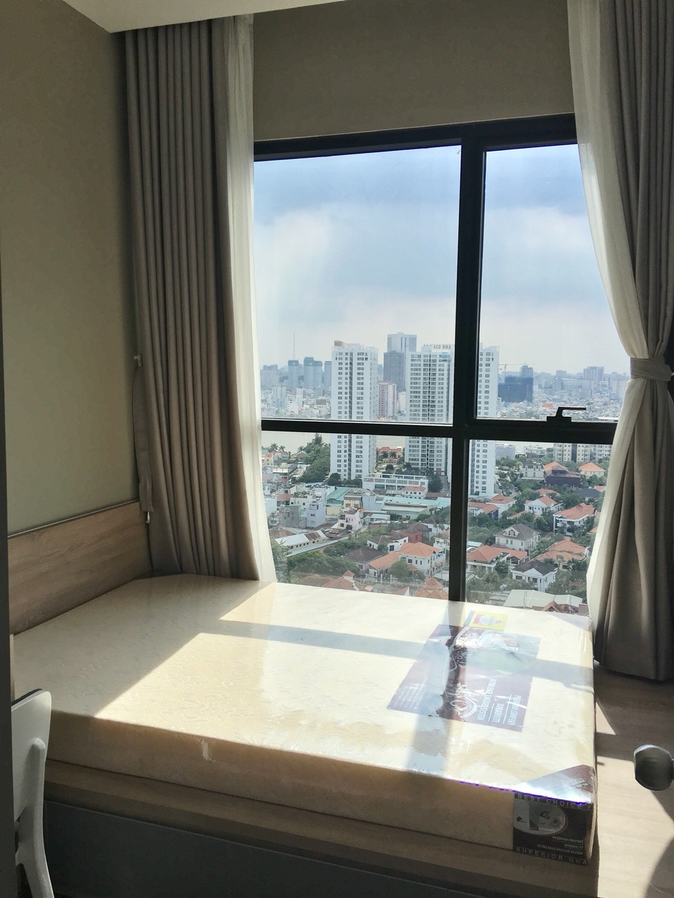apartment for rent in district 2 hcmc the ascent apartment for rent in district 2 hcmc D217241(8)