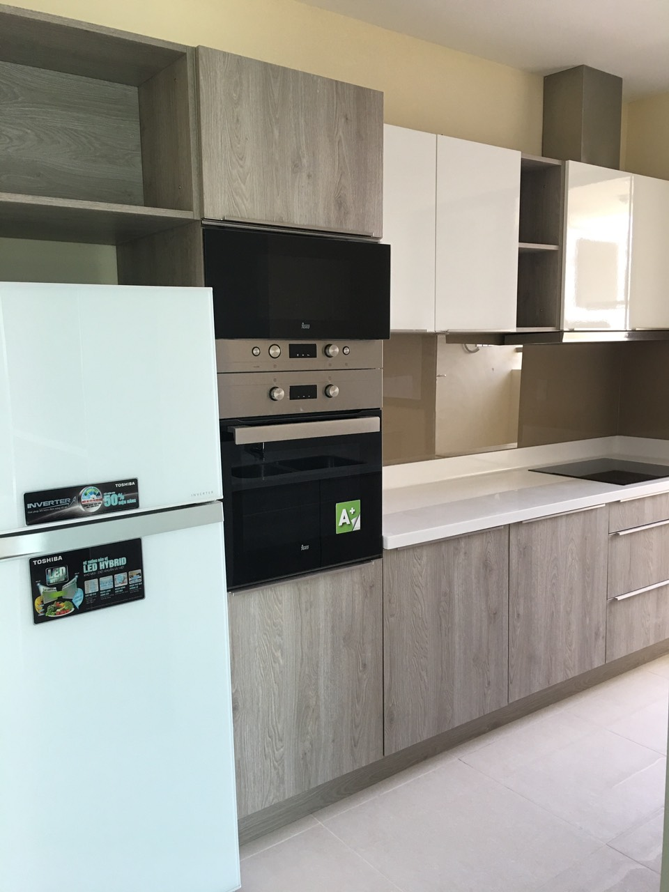 apartment for rent in district 2 hcmc the ascent apartment for rent in district 2 hcmc D217241(2)