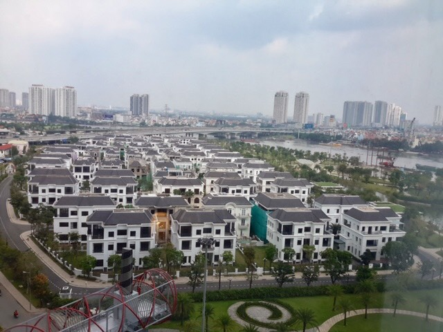 vinhomes central park apartment for rent in binh thanh district hcmc BT105L205 (9)