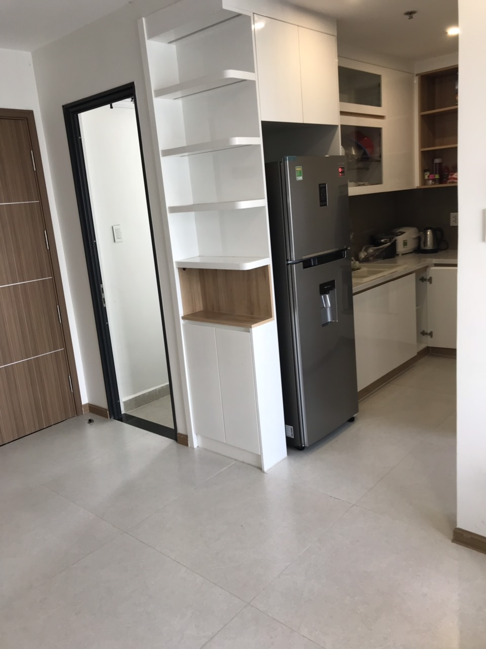 apartment for rent in district 2 hcmc new city apartment for rent in district 2 hcmc D224429(5)