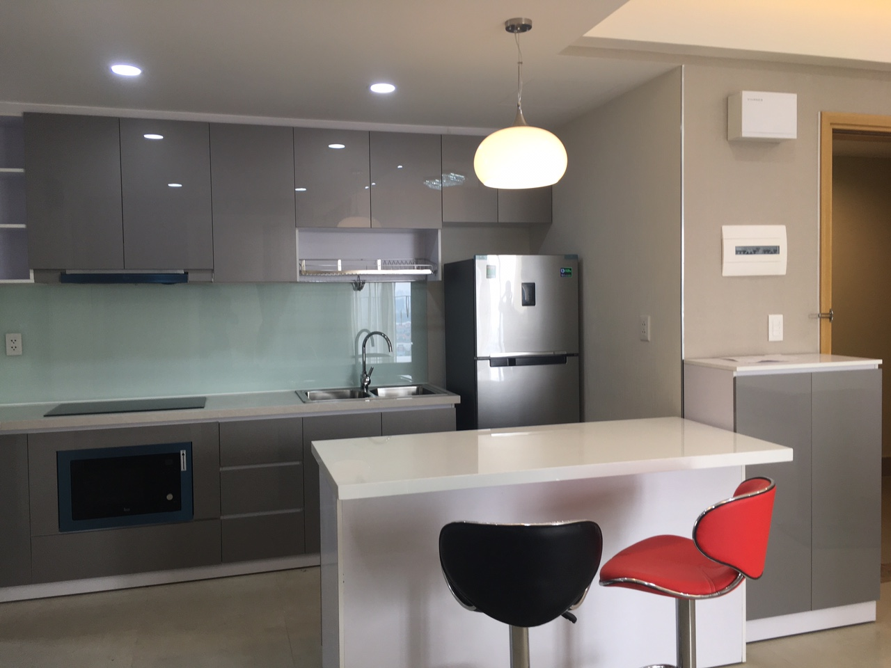 apartment for rent D2143987(17)