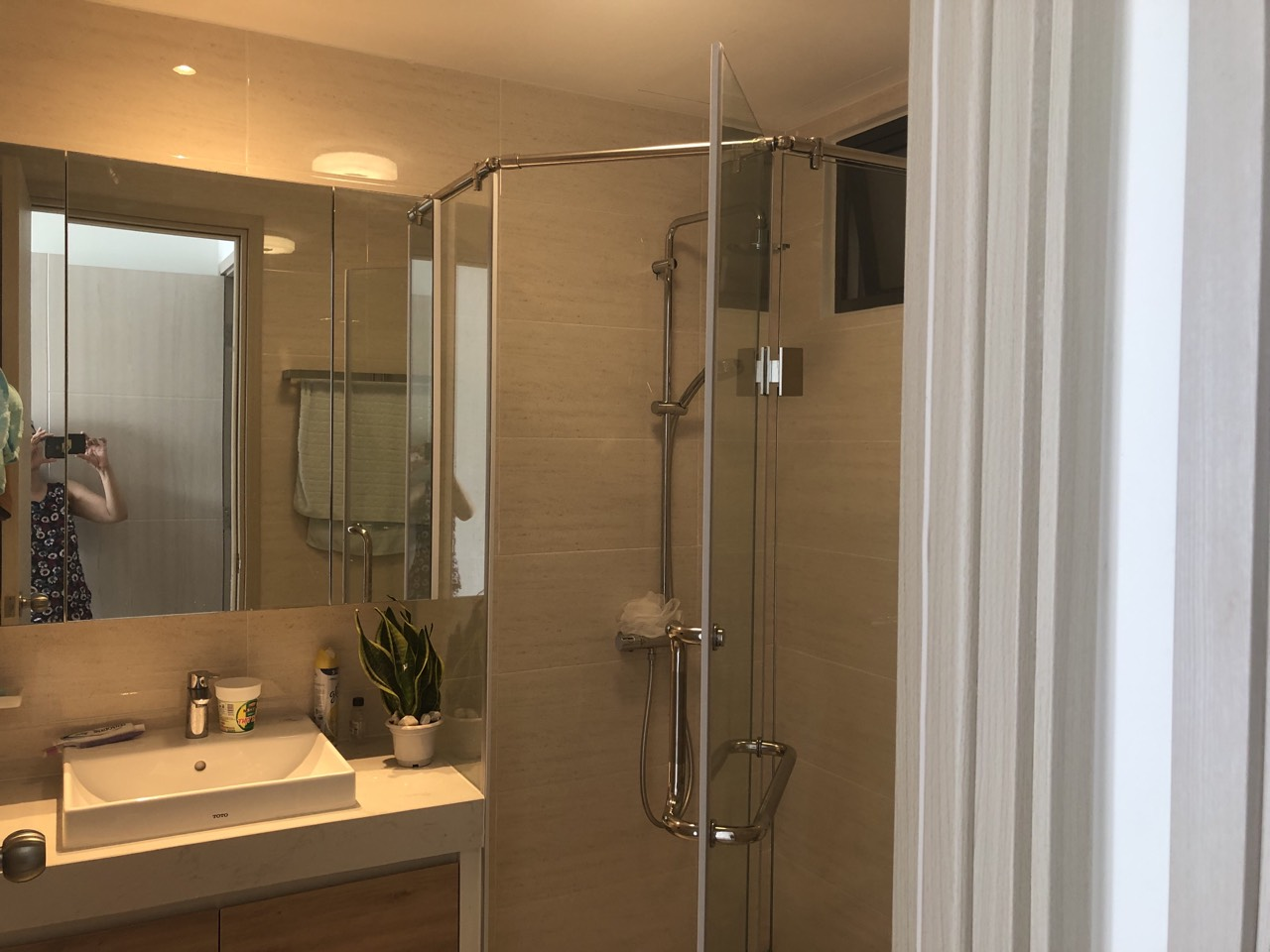 apartment for rent in district 2 hcmc new city apartment for rent in district 2 hcmc D224864(6)