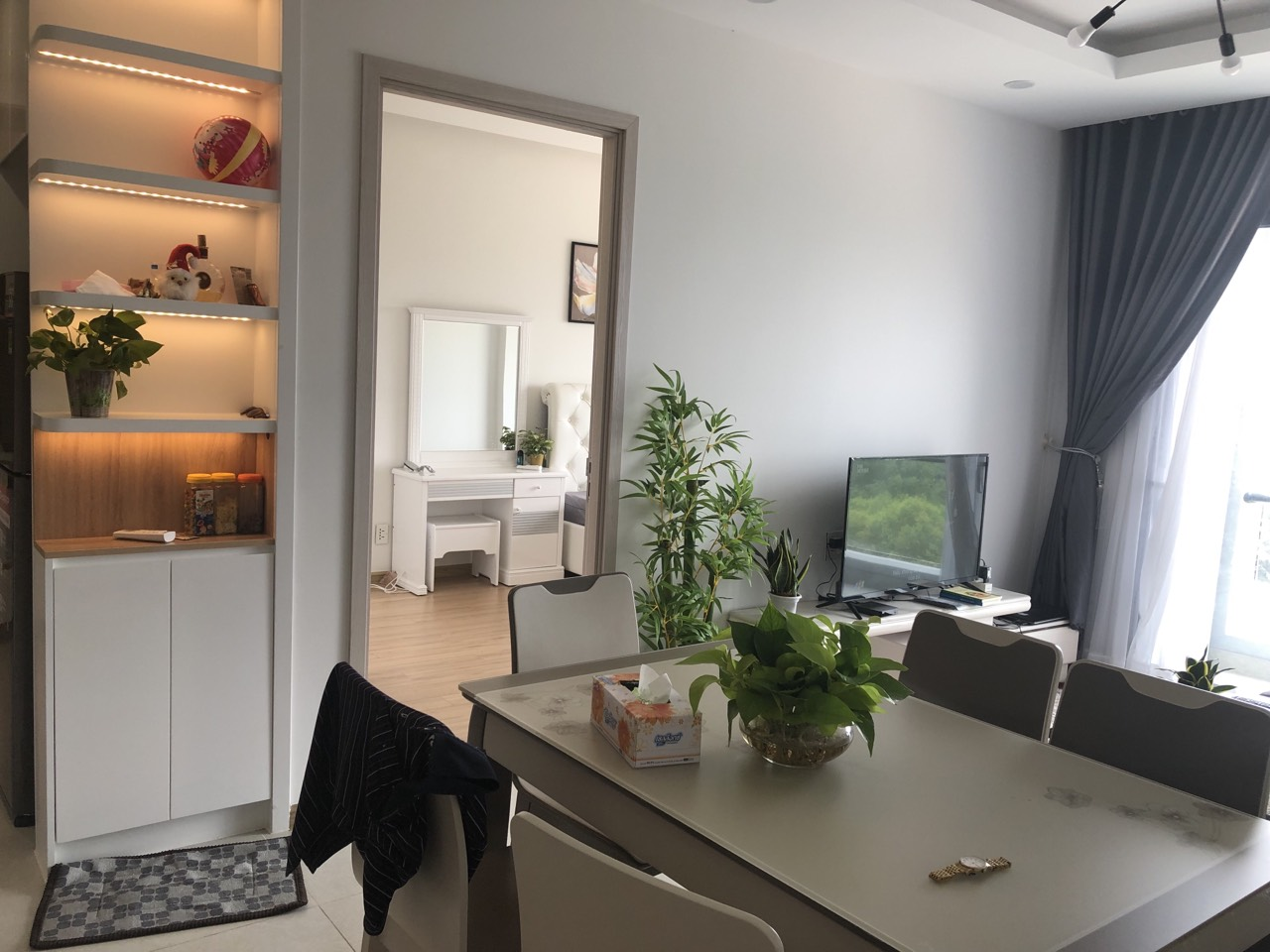 apartment for rent in district 2 hcmc new city apartment for rent in district 2 hcmc D224864(7)