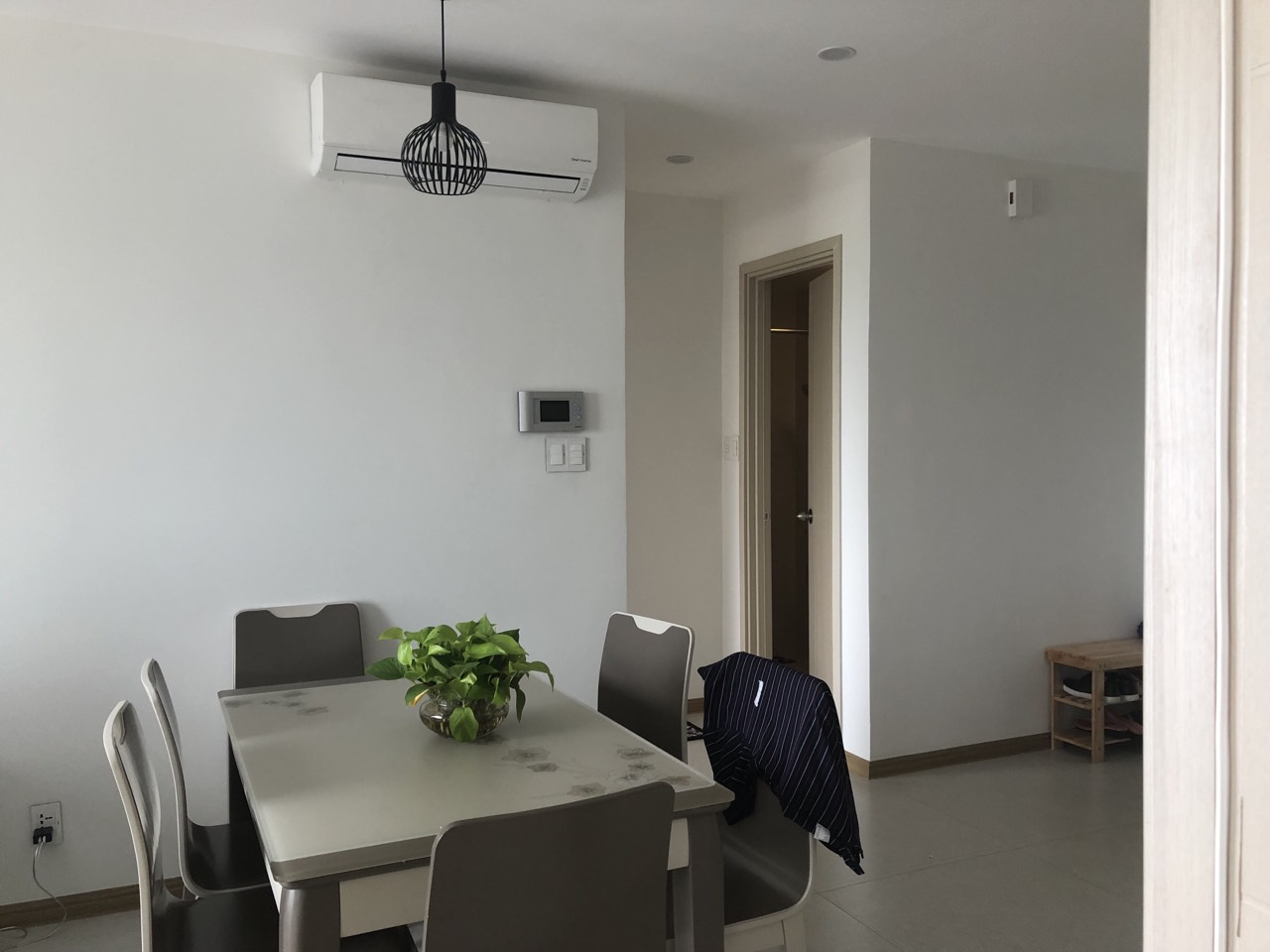 apartment for rent in district 2 hcmc new city apartment for rent in district 2 hcmc D224864(4)