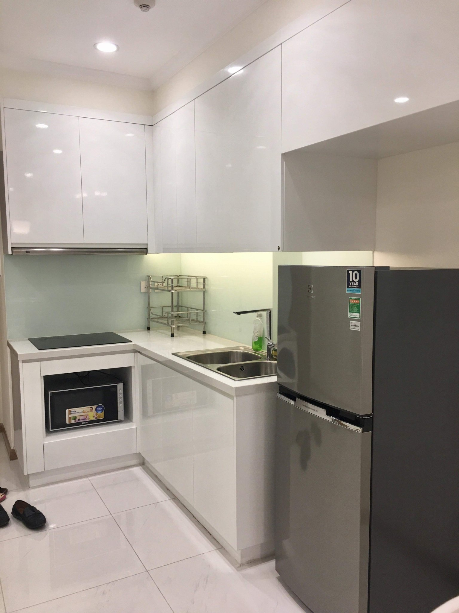 vinhomes central park apartment for rent in binh thanh district hcmc BT105P5291(3)