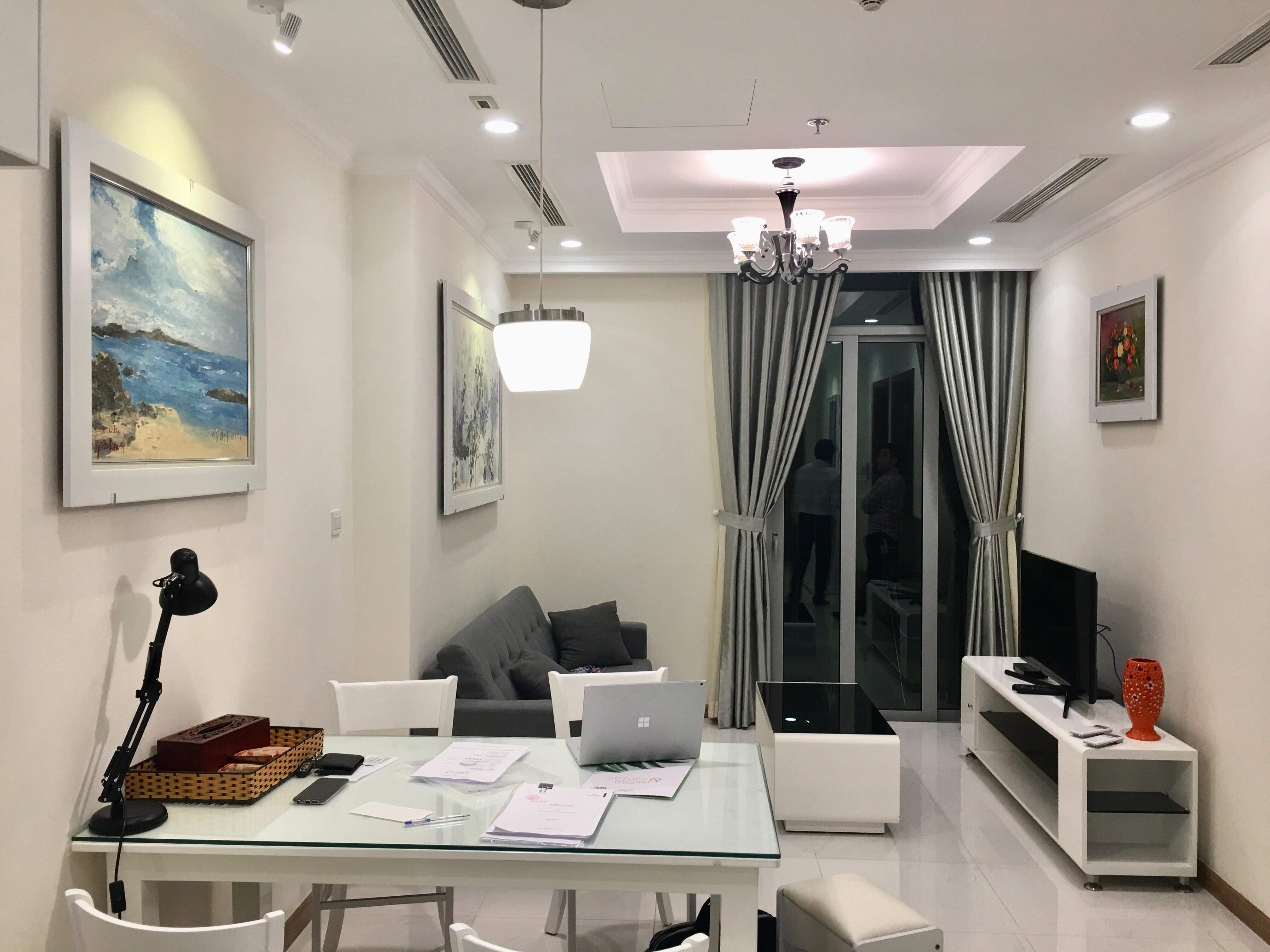 vinhomes central park apartment for rent in binh thanh district hcmc BT105P5291(1)