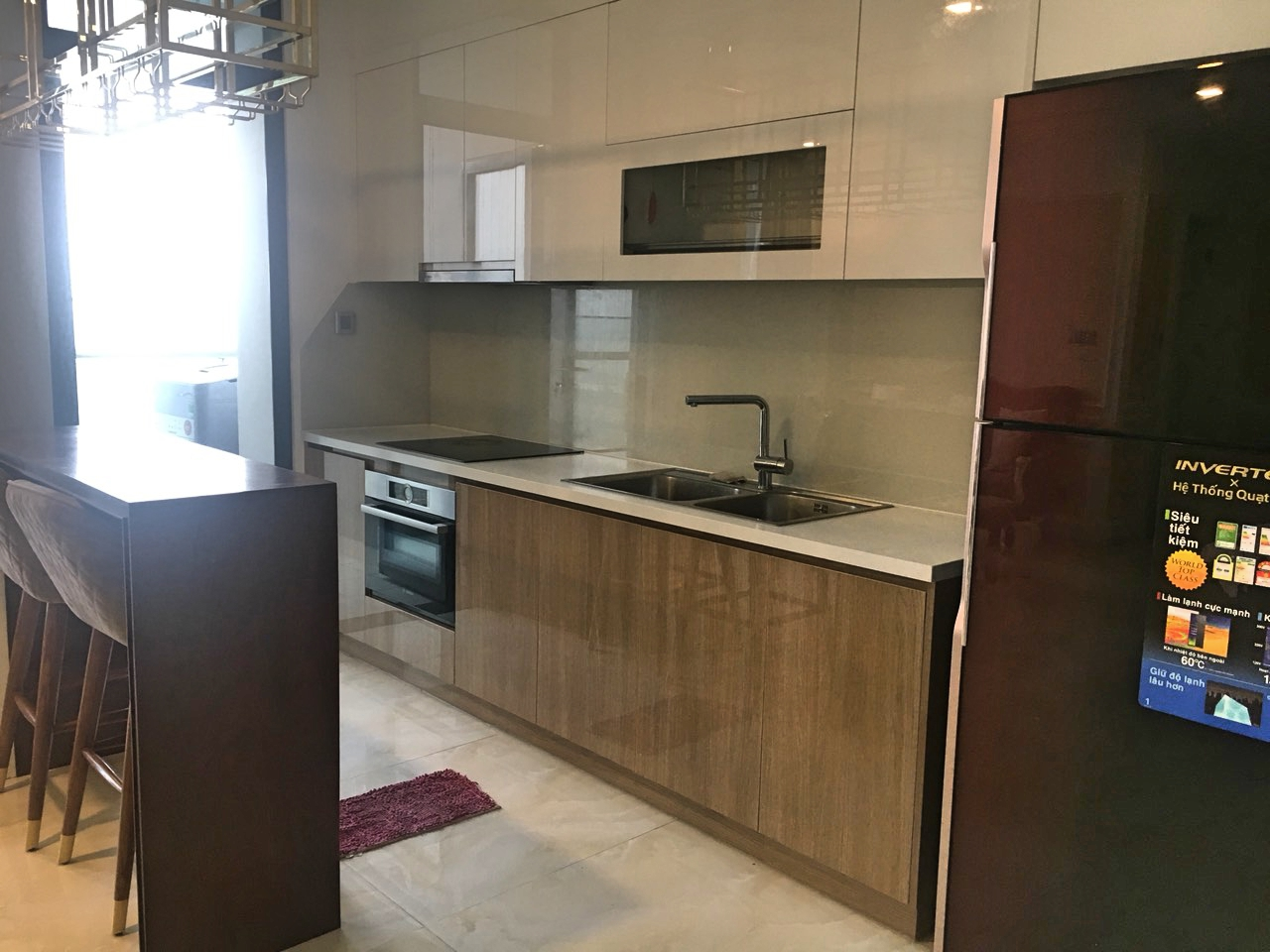 vinhomes golden river apartment for rent in district 1 hcmc D1022699 (9)