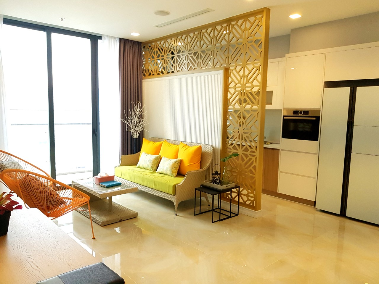 vinhomes golden river apartment for rent in district 1 hcmc D102272 (2)