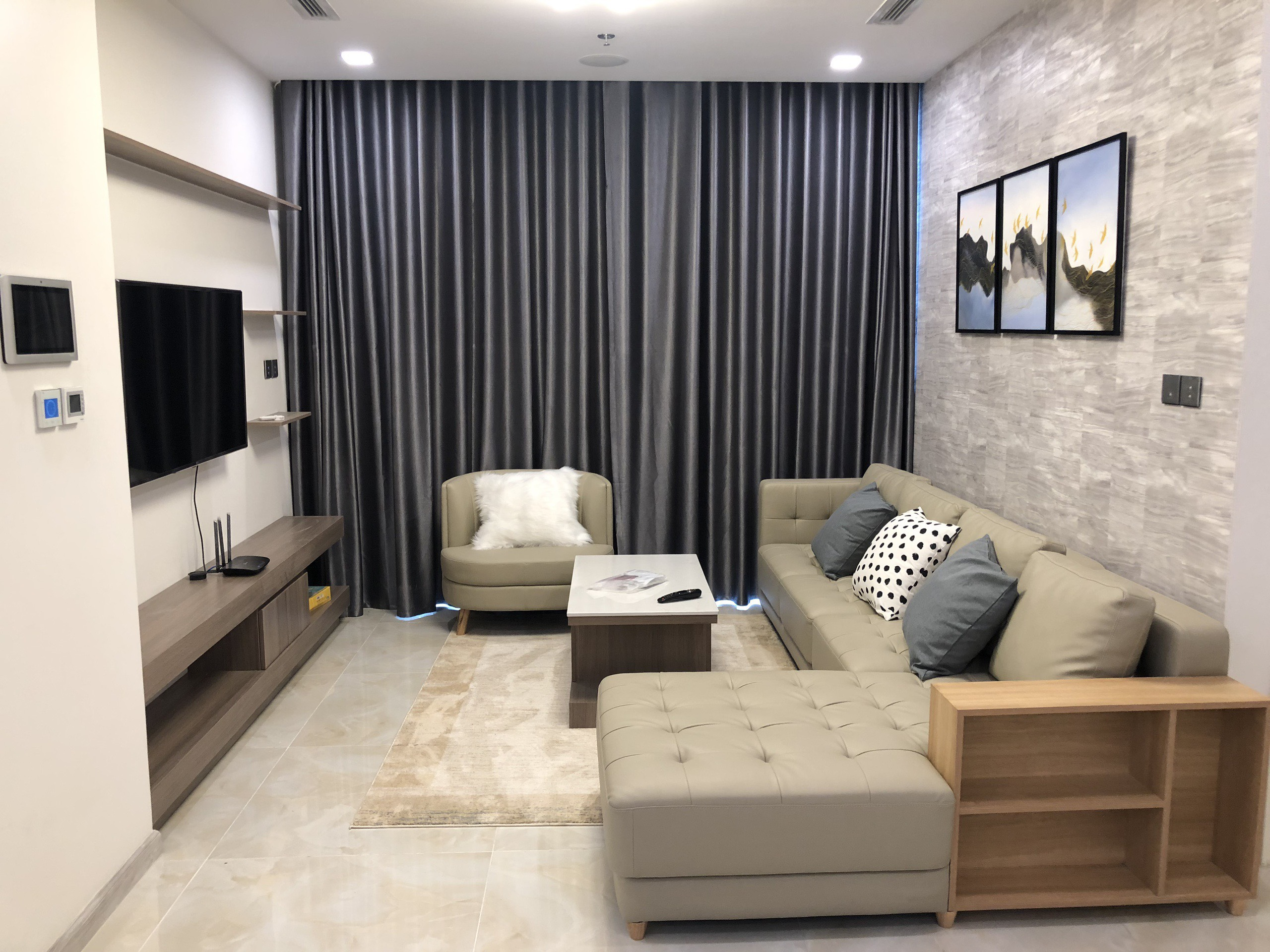 vinhomes golden river apartment for rent in district 1 hcmc D1022483(20)