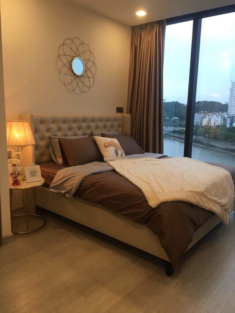 vinhomes golden river apartment for rent in district 1 hcmc D102303(20)