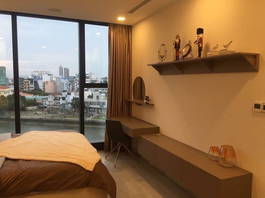 vinhomes golden river apartment for rent in district 1 hcmc D102303(15)